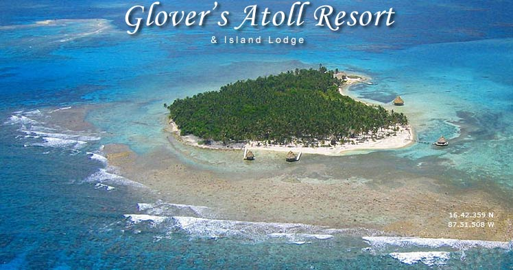 Glovers Reef